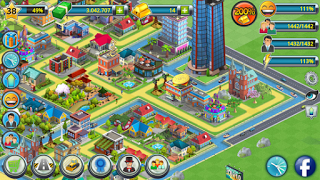Download Little Big City 2 Mod Apk New Update 2017