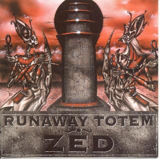 Runaway Totem - 1996 - Zed