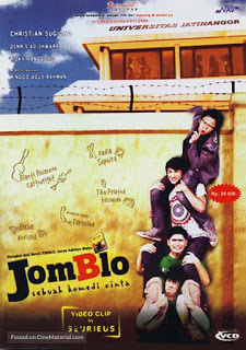 Download Film Jomblo (2006) DVDRip Full Movie