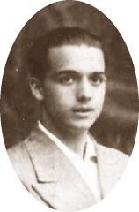 El ajedrecista Josep Maria Font Lambert