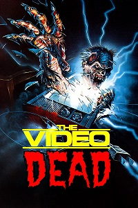 Poster The Video Dead