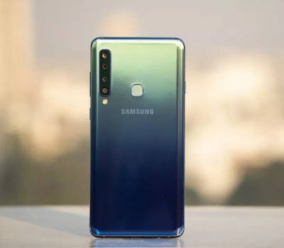 Samsung Galaxy A9 (2018) costs in India slashed by way of Rs 3,000