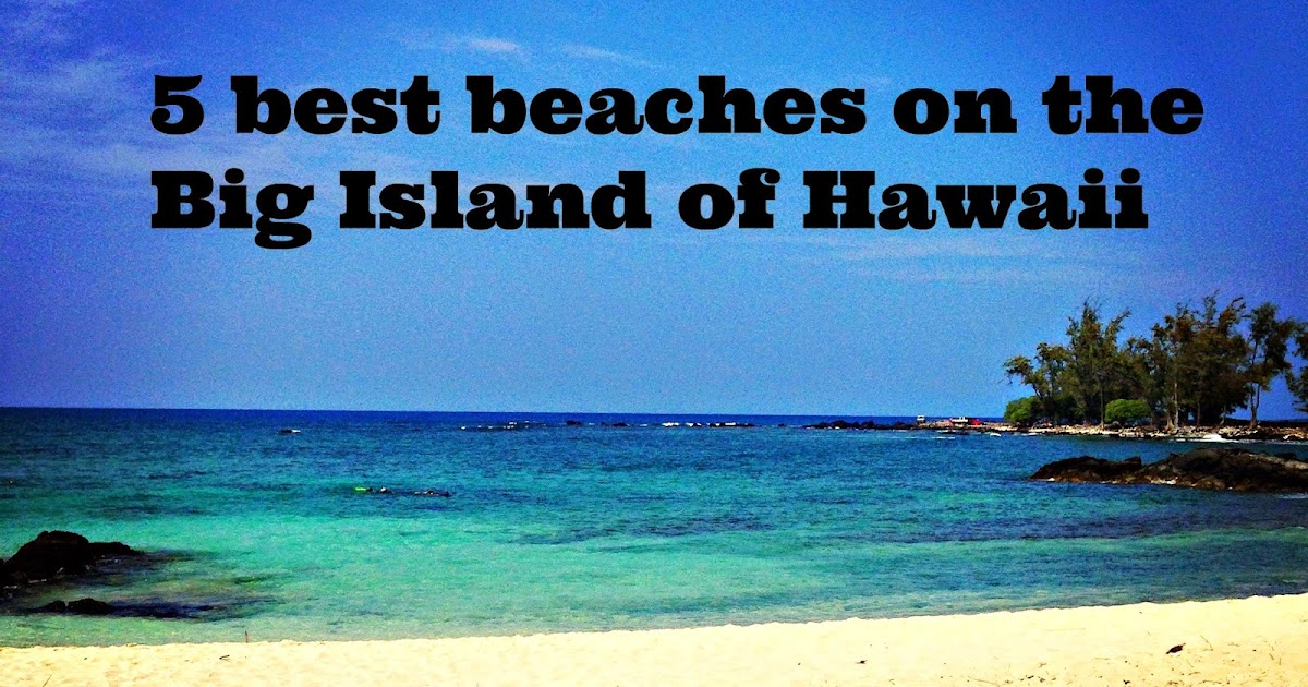 Best Island To Visit In Hawaii On A Budget
