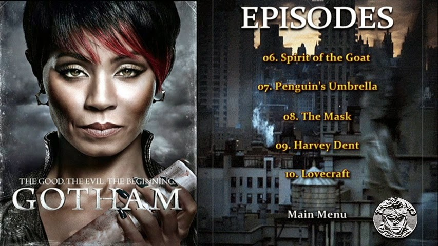 cap2B3 - Gotham (2014) [DVDC NTSC HDTV][T1 Epi.6 al 10][Audio SOLO Inglés+Sub.Esp.Latino]