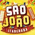 Divulgado as atrações do São João de Itaberaba, confira