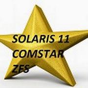 Solaris 11 - COMSTAR to Configure a Virtualized Storage - UnixRock