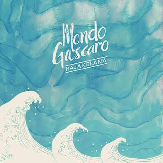 Mondo Gascaro - RAJAKELANA - Album (2016) [iTunes Plus AAC M4A]