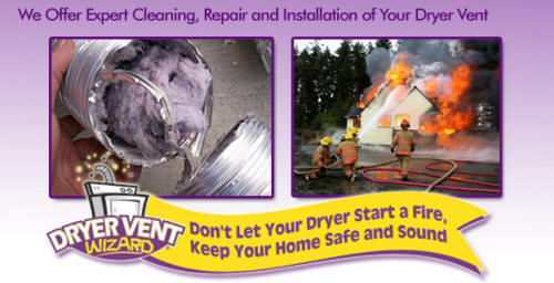 Dryer Vent Cleaning is Important