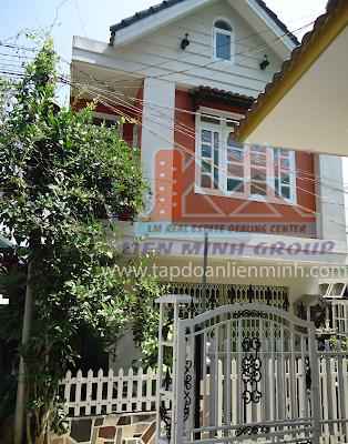 Nhà đẹp gần trung tâm  Phường 4, Đà Lạt – Bất Động Sản Liên Minh N2504