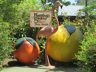Flamingo Gardens Fort lauderdale florida