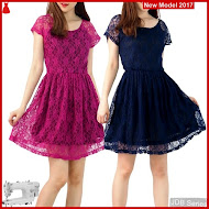JDB101 FASHION Dress Zr Lace Dress BMGShop