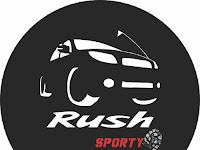 Cover Ban Toyota Rush Type R