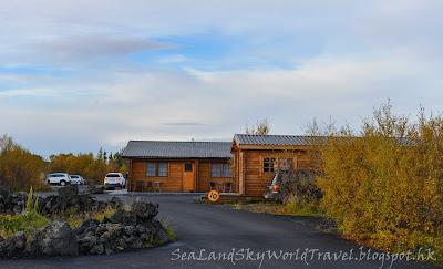 lake mytavn 米湖, Vogafjos guesthouse