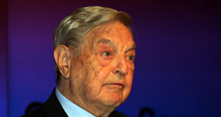 Leaked Documents Reveal Expansive Soros Funding to Manipulate Federal Elections