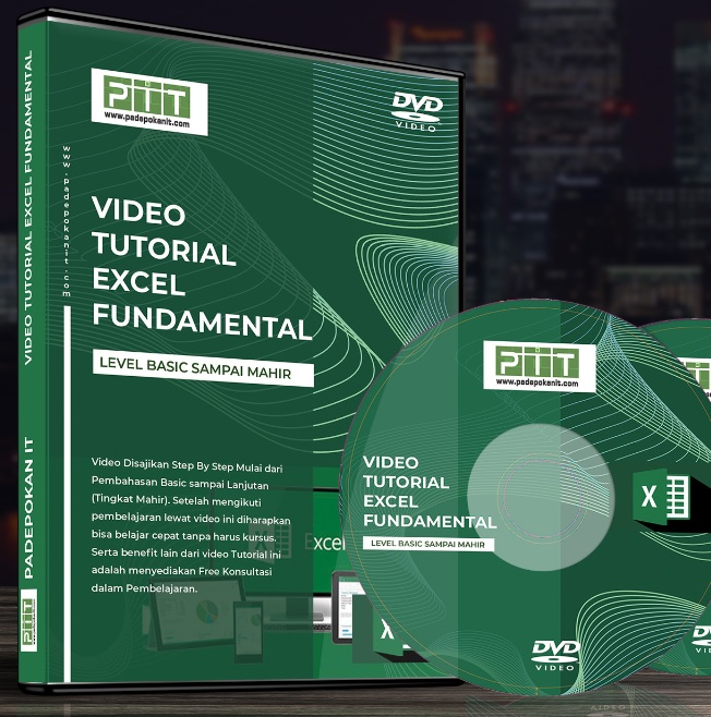 Video Excel Fundamental Ready