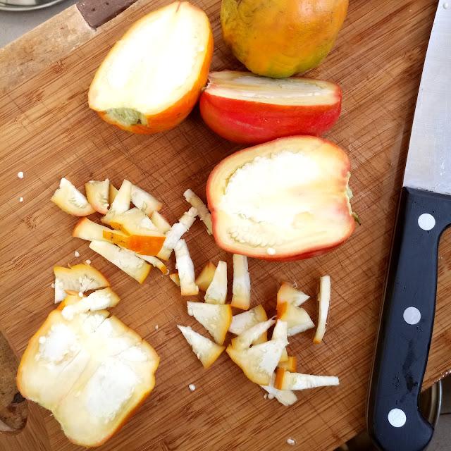 Recipe || Garden Egg Stew
