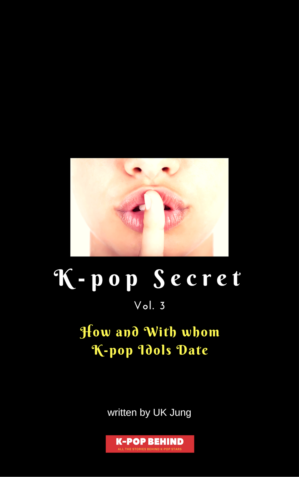 Kpop stars secretly dating