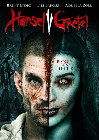 Hansel Vs Gretel 2015 Dual Audio Hindi Movie Download