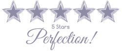 5 Stars Perfection