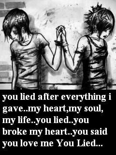 Imageslistcom Love Broken Quotes 4