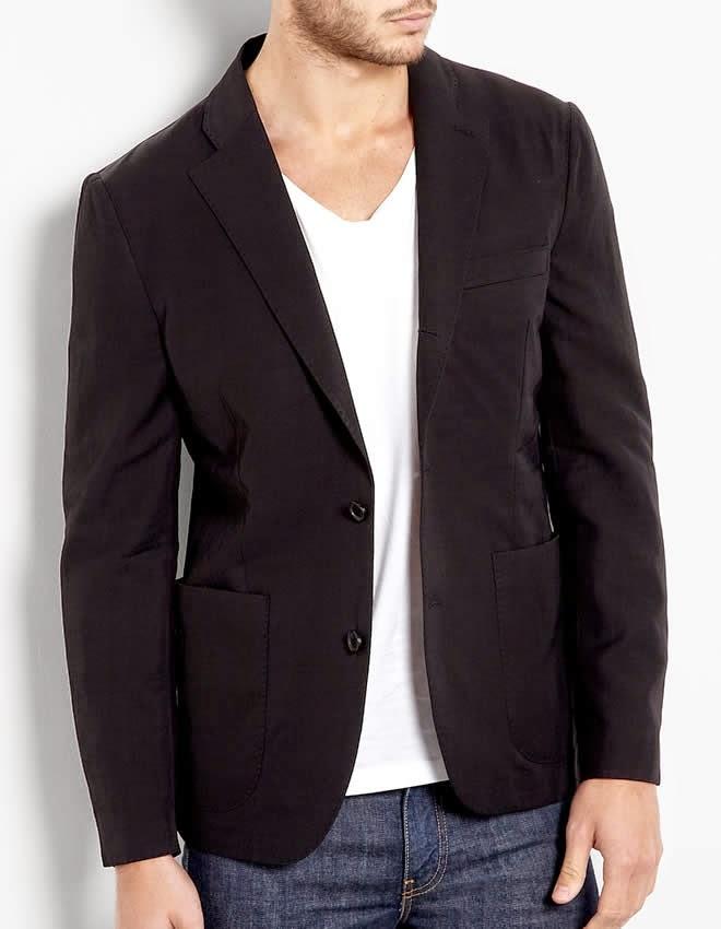 Styling Yourself Blog  ¿Saco o blazer  89ddf9a8f4e
