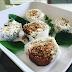 Sushi de Tapioca... delicioso e fácil de fazer