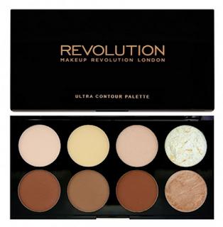 Makeup Revolution Wishlist