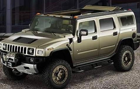 Daftar Harga Mobil Hummer H1 H2 H3 H3T di Indonesia Termahal, Review Spesifikasi Kelebihan & Kelemahan