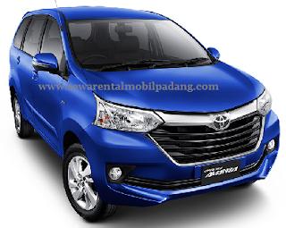 Rental Mobil Avanza Pekanbaru Padang