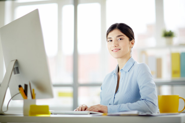 Admin Accounting Staff