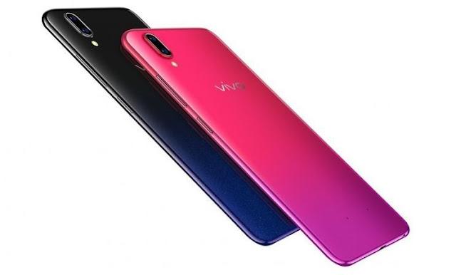 Smartphone Vivo Y93 resmi hadir dengan baterai besar dan Chipset Snapdragon 439