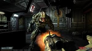 Download Doom 3 Highly Compressed