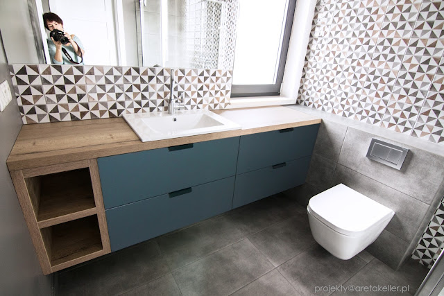 25 Deko łazienka Z Turkusem