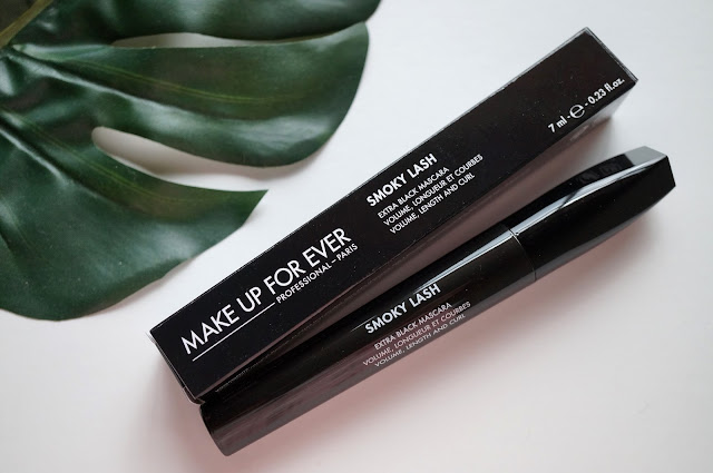 Make Up For Ever - Smoky Lash