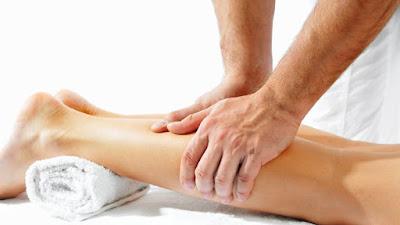 aceites para masajes de recuperación