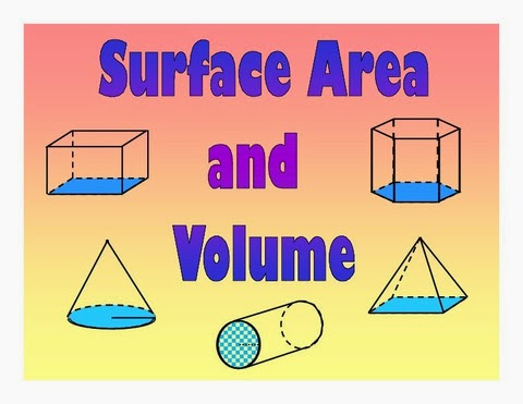 Volume And Surface Area  Aptitude Concepts (important Facts And Formulae)  Aptitude Questions