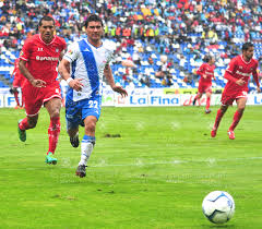 Toiluca vs Puebla