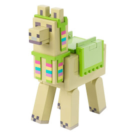 Minecraft Llama Survival Mode Figure