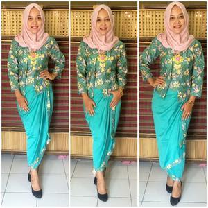 Hijab Yang Cocok Untuk Kebaya Nusagates