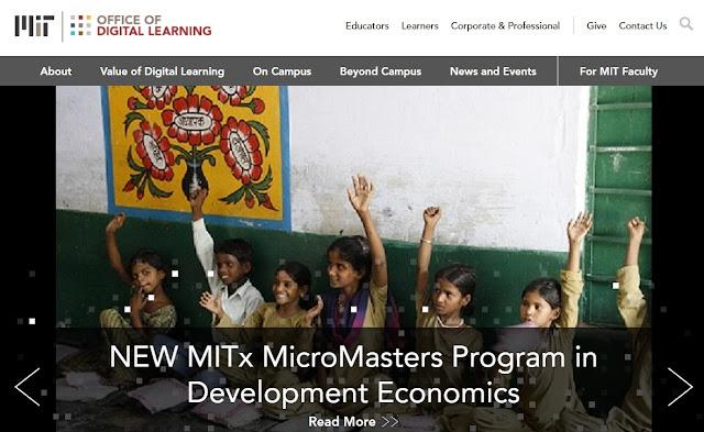 MIT Office Of Degital Learning