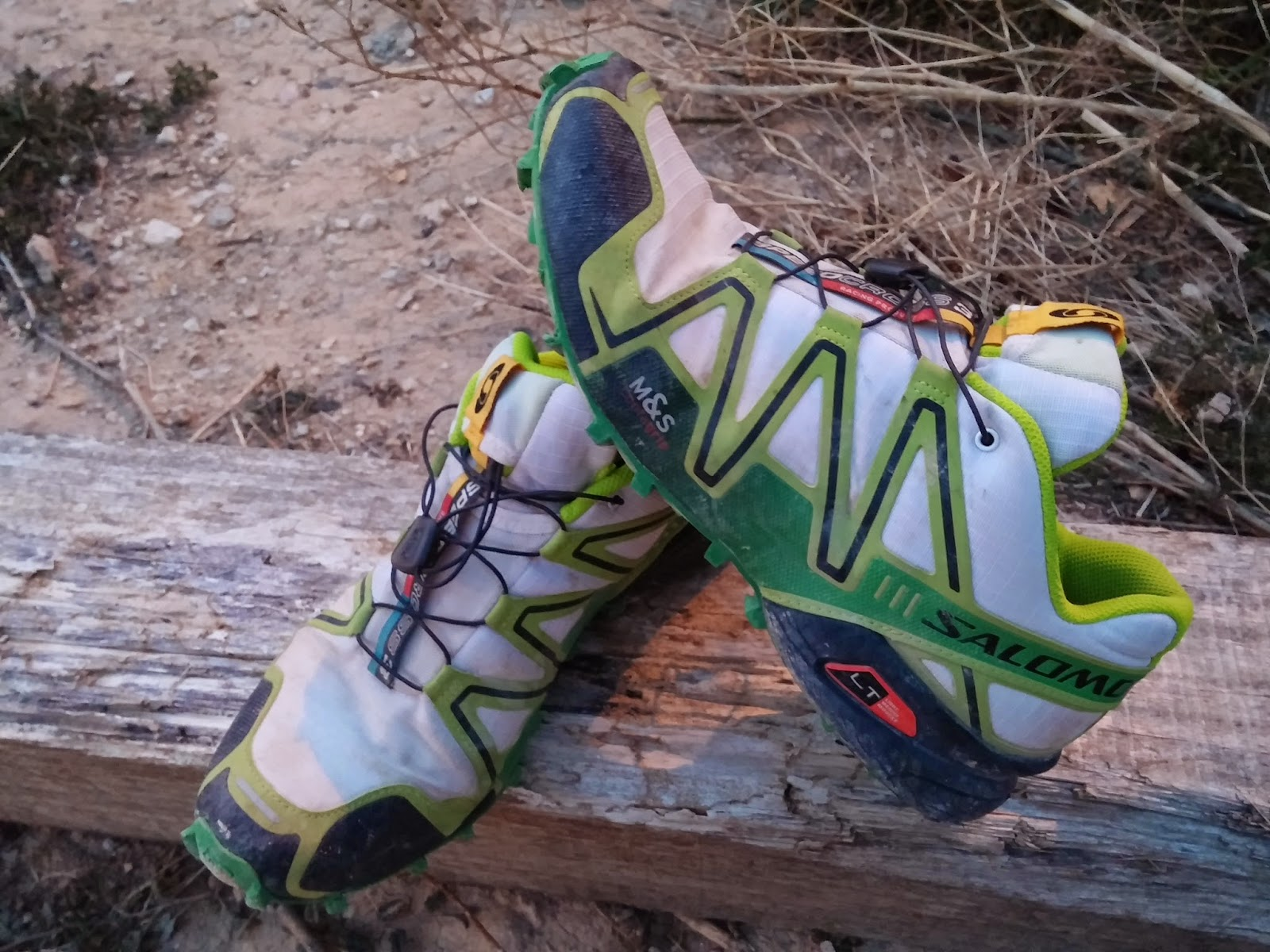 special sales official images outlet Marina Baixa MTB & Hiking: SALOMON SPEEDCROSS 3 CS