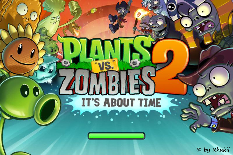 Review Plants Zombies