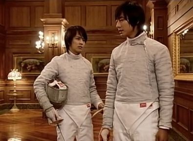 K-Drama Review: Princess Hours/Goong, Episodes 23-24 | Welcome to
