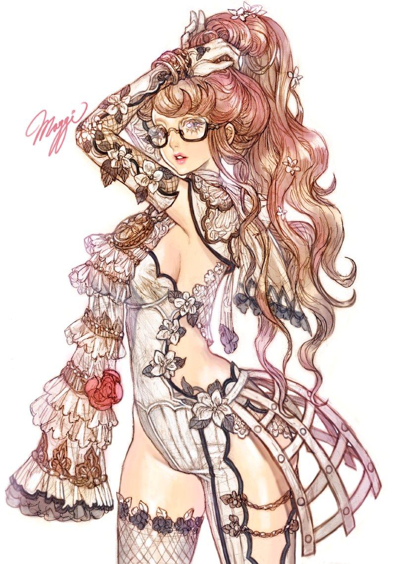 Maggi's Artwork