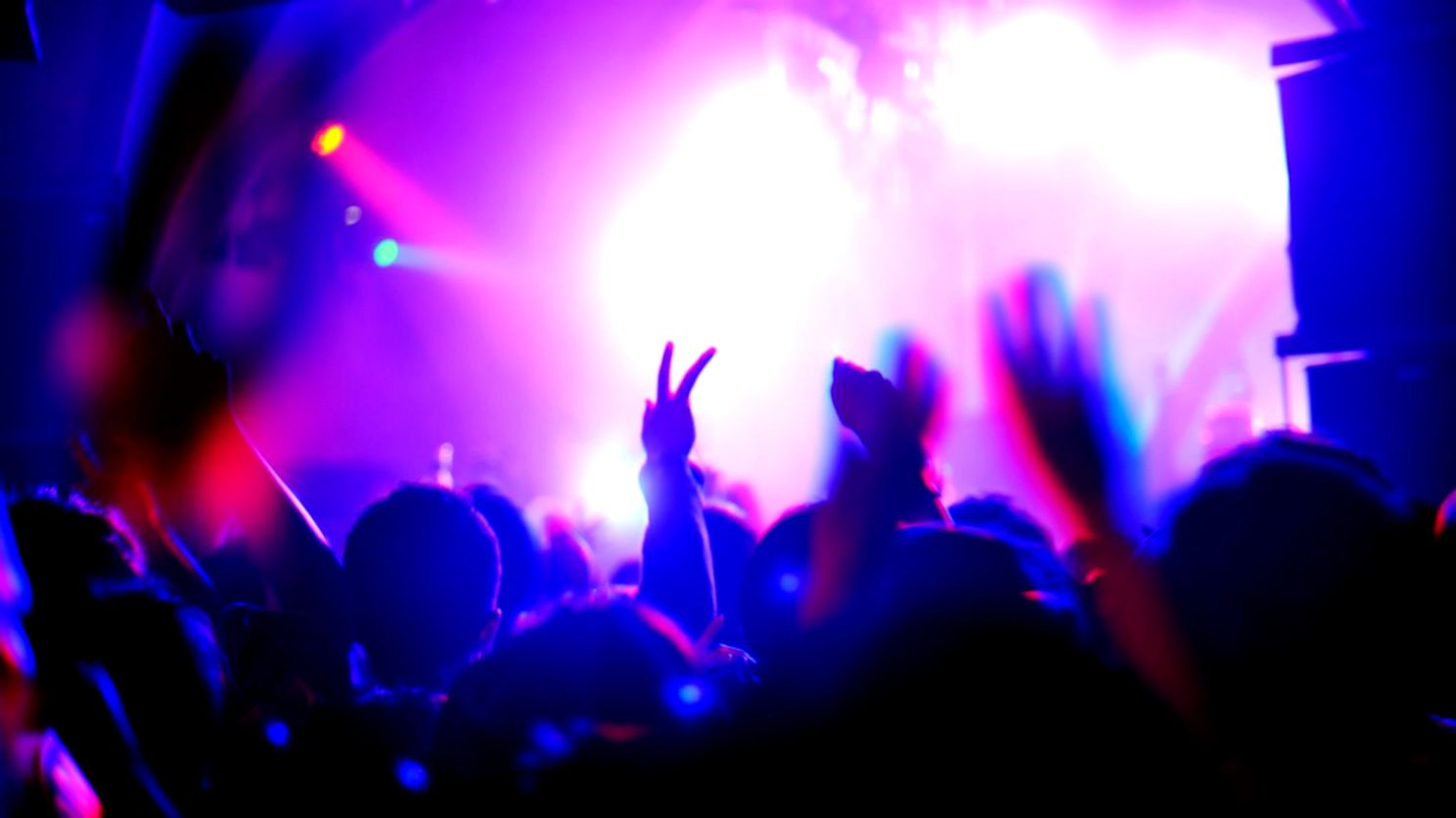 Dance On Club Music Hd Wallpaper | Wallpapers Master