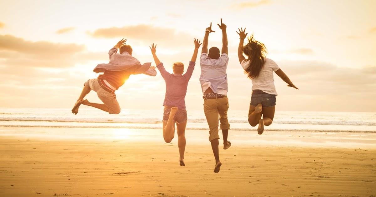Hiduplah Dengan Bahagia Serta Hindari Stress Agar Wajah Tidak Kusam