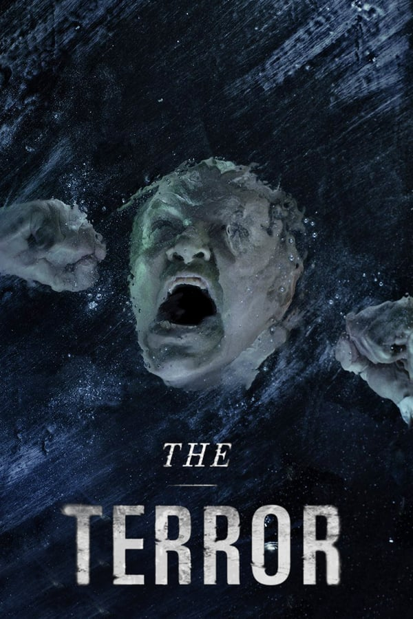 Descargar The Terror Latino & Sub Español HD Serie Completa por MEGA