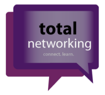 total networking 2012