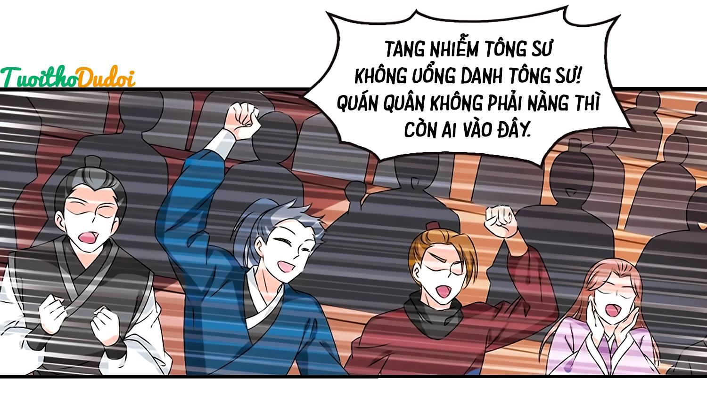 Phong Khởi Thương Lam Chapter 430 - Trang 19