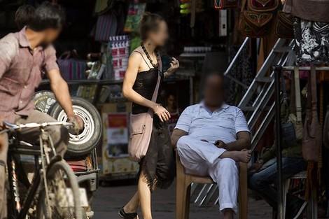 """تقرير: واقعة """"فتاة الحافلة"""" ليست معزولة بالمغرب"""